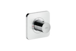 Axor Citterio E Thermostatmodul 120/120 Unterputz  von  AXOR