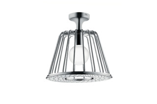Axor LampShower Ceiling  by  Axor