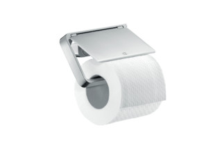 Axor Universal roll holder  by  Axor