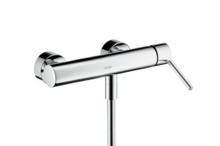 Axor Starck Single lever shower mixer for exposed installation  by  Axor