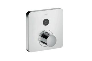 Axor Thermostat Softcube für 1 Verbraucher Unterputz  von  AXOR