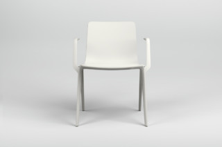 A-Chair 9709/A  by  Brunner