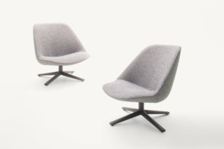 Adele armchair  by  Paola Lenti