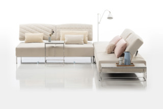 Airy sofa  by  Brühl