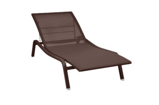 Alize lounger  by  Fermob