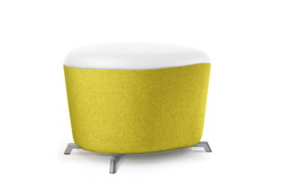 Allora stools  by  Dauphin