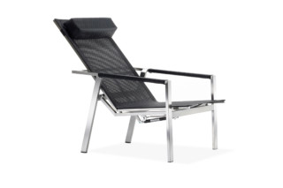 Allure deck chair  by  solpuri