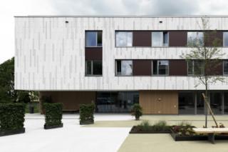 öko skin, Seniorenwohnhaus Itzling  von  Rieder