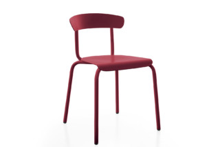 ALU MITO chair  by  conmoto