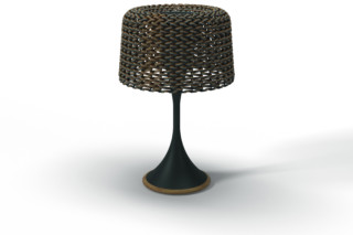 Ambient Mesh small lamp  by  Gloster Furniture