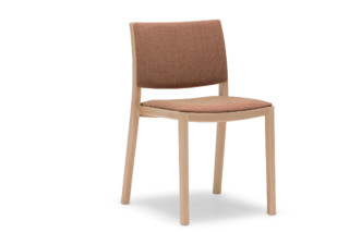 Duos chair  by  Andreu World