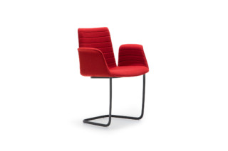 Flex armchair  by  Andreu World