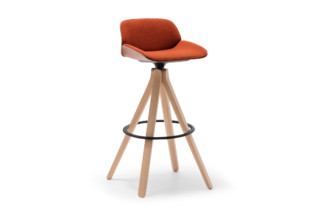 Nuez Stool  by  Andreu World