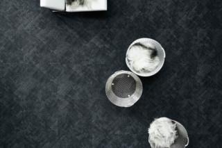 Arctic 700 carpet tile  by  OBJECT CARPET