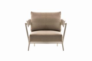 Aikana armchair  by  Fast