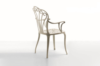 Armonia armchair  by  Fast