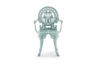 Narcisi armchair  by  Fast