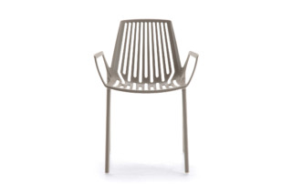 Rion armchair  by  Fast
