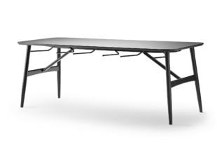 Preludia Tisch  von  CarlHansen & Søn