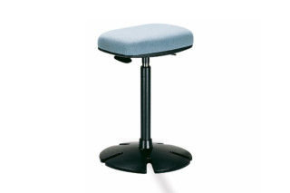 B-Free sit stand  by  Steelcase
