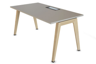 B-Free Table  by  Steelcase