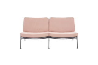 BACKPACK 2 sofa  by  ligne roset