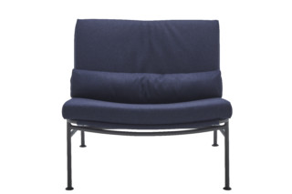 BACKPACK armchair  by  ligne roset