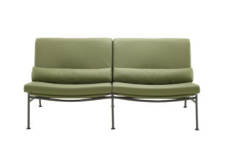 BACKPACK outdoor sofa  by  ligne roset