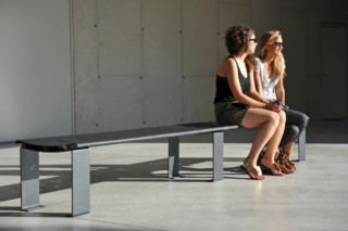 Boo3 bench  by  CYRIA