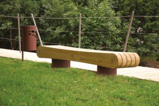 Jeriko bench  by  CYRIA