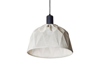 Ukhamba Bell Lamp 340  von  MEMA Designs