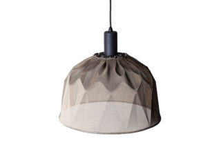 Ukhamba Bell Lamp 420  von  MEMA Designs