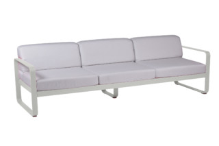 Bellevie sofa 3-seater  by  Fermob