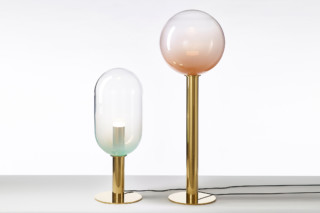 PHENOMENA standing lamp  by  BOMMA