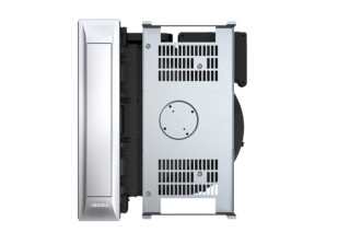 BORA Professional 2.0 cooktop extractor system with integrated fan  by  Bora
