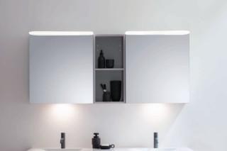 Badu Spiegelschränke  von  burgbad