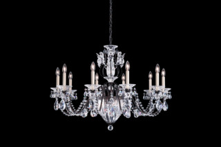 BAGATELLE chandelier  by  Swarovski Lighting