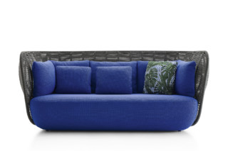 BAY Sofa  by  B&B Italia