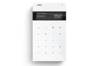 Gira Sicherheits-System Alarm Connect  von  Gira