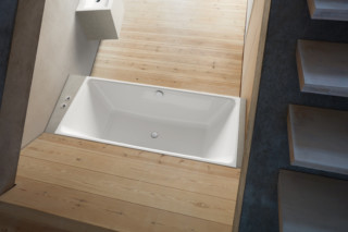 BETTELOFT fitted bath  by  Bette