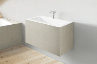 BETTELOFT Built-in / Undermounted Washbasin  by  Bette