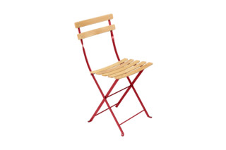 Bistro chair natural  by  Fermob