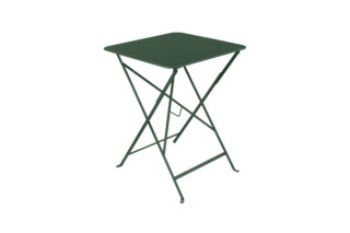 Bistro square table 57x57  by  Fermob