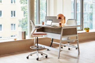 Bivi  by  Steelcase