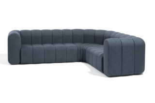 BOB S80 CORNER SOFA  by  Blå Station