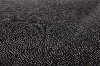 Graphic Texture Black  by  Bolon