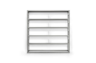 Bookshelf 5  by  Schellmann Furniture