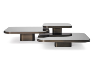 Bow Coffee Table  by  ClassiCon
