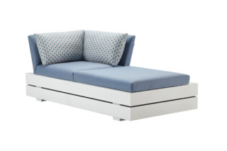 Boxx Chaiselongue  von  solpuri