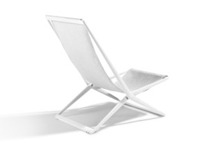 Branch beach chair  by  Tribù